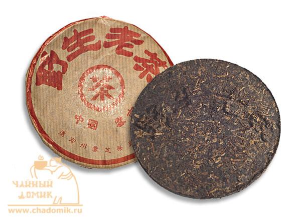 зеленый чай улун для похудения