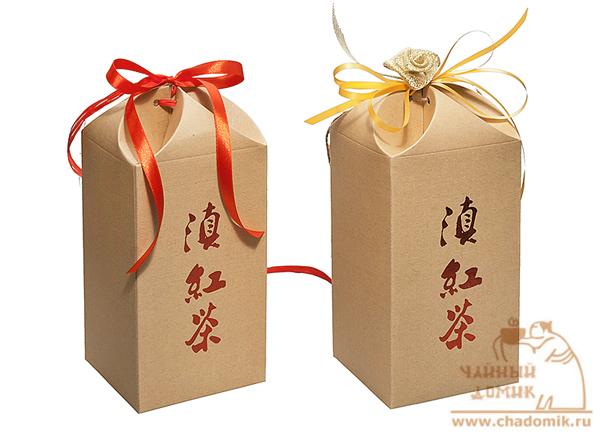 Чай оптом подарочная упаковка