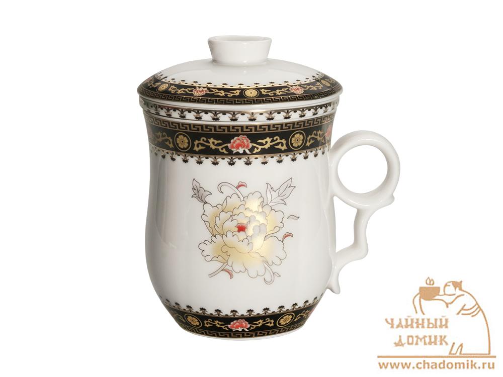 китайский чай пуэр купить москва