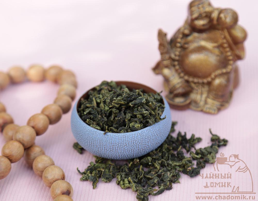 москва китайская чайная церемония